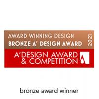 2021 Bronze Winner
