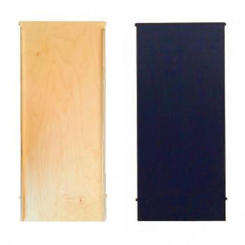 SLIDE PLANK / BLACKBOARD