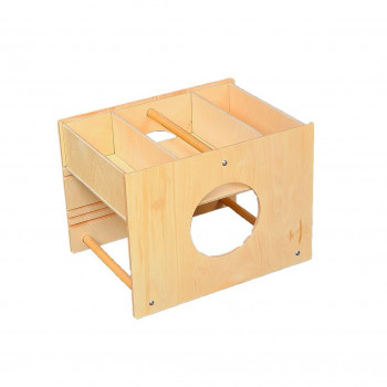 PLAY AND STORE BOX