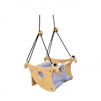BABY SWING / BABY BOOSTER