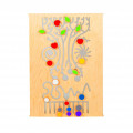 PATHWAYS BOARD - THE TREE OF LIFE